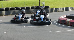 Karting Event Raises £1,800!